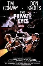 The Private Eyes     1980    Don Knotts   DVD