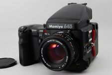 【Excellent+++】Mamiya 645 Pro TL W/AE finder,Sekor C 80mm f/2.8 N From Japan