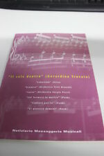 SC16 SPARTITO Notiziario Messaggerie musicali-Il sole dentro (Gerardina Trovato)