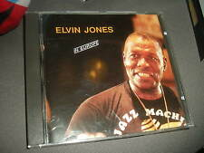 In Europe [Audio CD] Elvin Jones