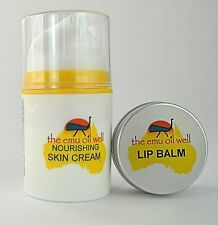 Emu Oil Well Belleza Natural Set