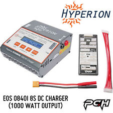 Hyperion EOS 0840I 8S DC Balance Charger/Discharger (1000 Watt) HP-EOS0840i