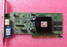 100% test 01-W2155F01A-BMI Radeon 7000 32MB TVO   (by DHL or EMS)