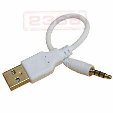 USB SYNC+CHARGER CABLE CORD for IPOD SHUFFLE 3rd 4th GEN 3 4 5