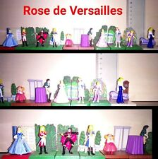 Le rose di Versailles (Lady Oscar) - Coca Cola collection