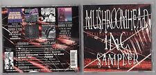 Mushroomhead - THE SAMPLER CD 1998 RARE