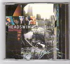 (GB221) Headswim, Tourniquet - 1997 CD