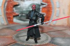 Darth Maul Sith Lord Star Wars Episode 1 Collection 1999