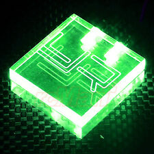 Yeah Racing ESC LED Light Kit Set Green 1:10 RC Car Touring Drift #LK-0028GN
