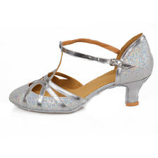 Most Popuplar High Quality Latin Dance Shoes for Women/Ladies/Girls/Tango&Salsa