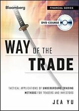 Way of the Trade Video Course By Jea Yu Brand New