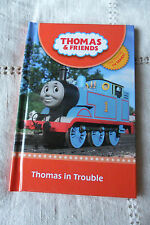 COLLECTABLE THOMAS THE TANK THOMAS & FRIENDS THOMAS IN TROUBLE