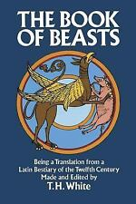 Dover Literature: The Book of Beasts : Being a Translation from a Latin...