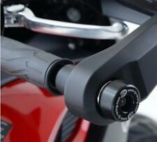 R&G HANDLEBAR BAR END SLIDERS for YAMAHA MT-09 TRACER, 2015 on