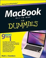MacBook All-in-One For Dummies-ExLibrary