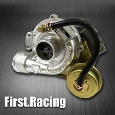 K03 KO3 Premium Turbocharger Turbo 1.8L VW Volkswagen Passat 1998-2005 Polished