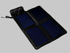 Green Product  Portable 20 W Solar Foldable Panel Charger Bag