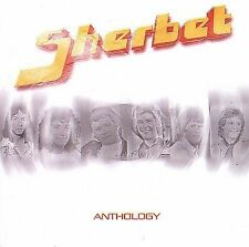 Anthology by Sherbet (CD, Jul-2001, Pilot) best of greatest hits LIKE NEW