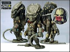 Plastic arts Three-B 3B AVPR set of 3 (predalien, predator and alien) vinyl MISB