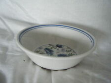 C4 Pottery Royal Albert Meadow Song Bowl 16x5cm 1C3B