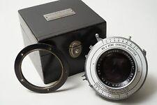 "Kodak Commercial Ektar 12"" 305mm F6.3 in Acme Syncro #4 shutter (COATED)"