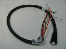 Waste Oil Heater Parts - LANAIR BURNER QUICK DISCONNECT CORD ASSEMBLY  #8326