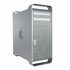 Apple MacPro5,1 A1289 2010 8 Core Xeon 2x 2.4GHz 48GB RAM 480GB SSD Sierra
