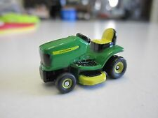 Ertl Collectibles John Deere Lawn Tractor Mower 1:87 HO Scale Diecast Tomy