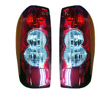 1 PAIR REAR TAIL LIGHT LAMP FOR CHEVROLET COLORADO PICKUP PICK-UP 2004 - 2007