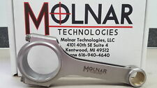 MOLNAR SUZUKI G16 A/B/D 5.492 Billet H-Beam Connecting Rods