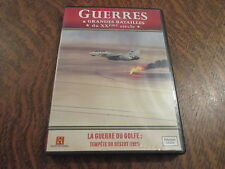 dvd guerres & grandes batailles du XXeme siecle la guerre du golfe tempete du de