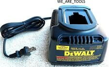 New Dewalt 7.2 - 18V DW9116 Battery Charger XRP 18 Volt For DC9096,Drills & Saws