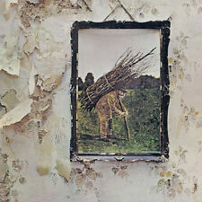 Led Zeppelin IV (EU) 180g GATEFOLD Remastered NEW SEALED VINYL RECORD LP