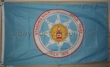 Standing Rock Sioux Tribe 3'x5' Flag Banner Protest Occupy - USA seller Shipper