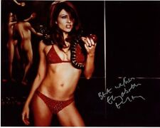 ELIZABETH HURLEY signed autographed BEDAZZLED photo