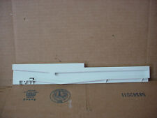 Amana Refrigerator Shelf Glide Track Left Part # 12528201