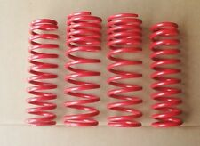 4 NEW Lotek Sport lowering springs 04-09 Mazda3