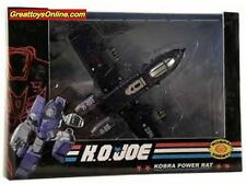 SALE 15% OFF K.O.JOE KOBRA POWER RAT  GIJOE G-15658