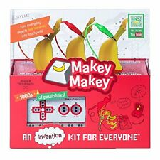 Makey Makey An Invention Kit For Everyone Toy Play New