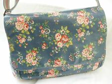 CATH KIDSTON  FLORAL PATTERNED FABRIC BABY CHANGING SHOULDER BAG