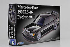 MERCEDES-BENZ 190e 2.5-16 EVO EVOLUTION II KIT KIT 1:24 FUJIMI rs-14