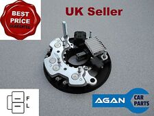 ARK105 ALTERNADOR Regulador Rectificador Escobillas Opel Corsa D Combo C 1.7