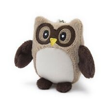 Hooty Owl Brown Phone Screen Cleaner - Brand new great gift intelex iphone