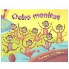 Ocho Monitos (2005, Hardcover)