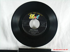 JIMMIE RODGERS-b-(45)-I'LL NEVER STAND IN YOUR WAY / AFRAID - DOT - 16428 - 1963