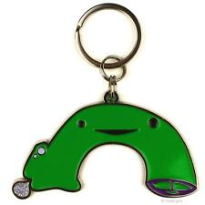 PENIS KEYCHAIN STAND AND DELIVER BY I HEART GUTS