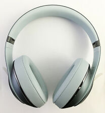 Genuine Beats by Dr. Dre Studio 2.0 Over-Ear Wired Headphones (Metallic Sky) -NO