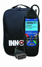 INNOVA 3150 Diagnostic Code Reader Scanner with ABS/SRS for OBD2 Vehicles