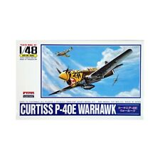 ARII 304112 CURTISS P-40E WARHAWK 1/48