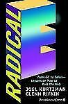 2001-04-04, Radical E - from Ge to Enron-Lessons on How to Rule the Web (Pwc Cus